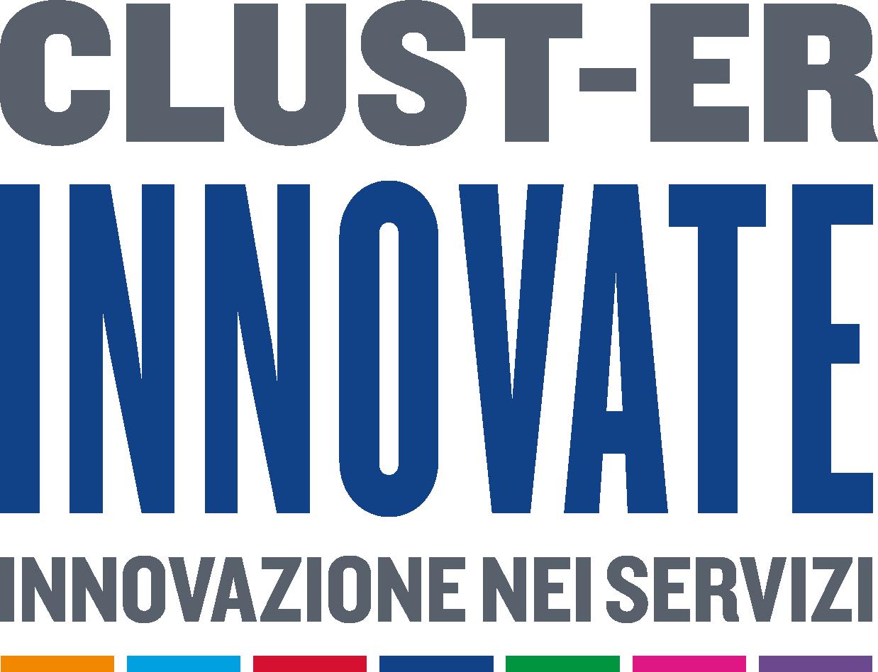 Logo Clust-ER Innovate