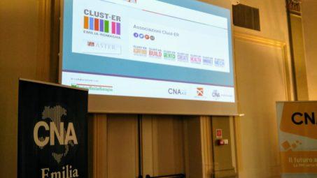 Industria 4.0 con CNA ai Portici 28/3/19