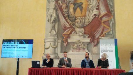 Forum S3. Ravenna 17/10/19